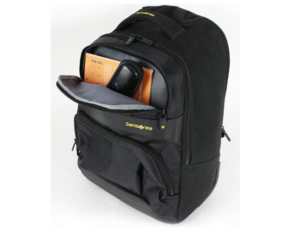 baratas para descuento más de moda busca lo mejor IKONN Laptop Backpack BLACK 15.4